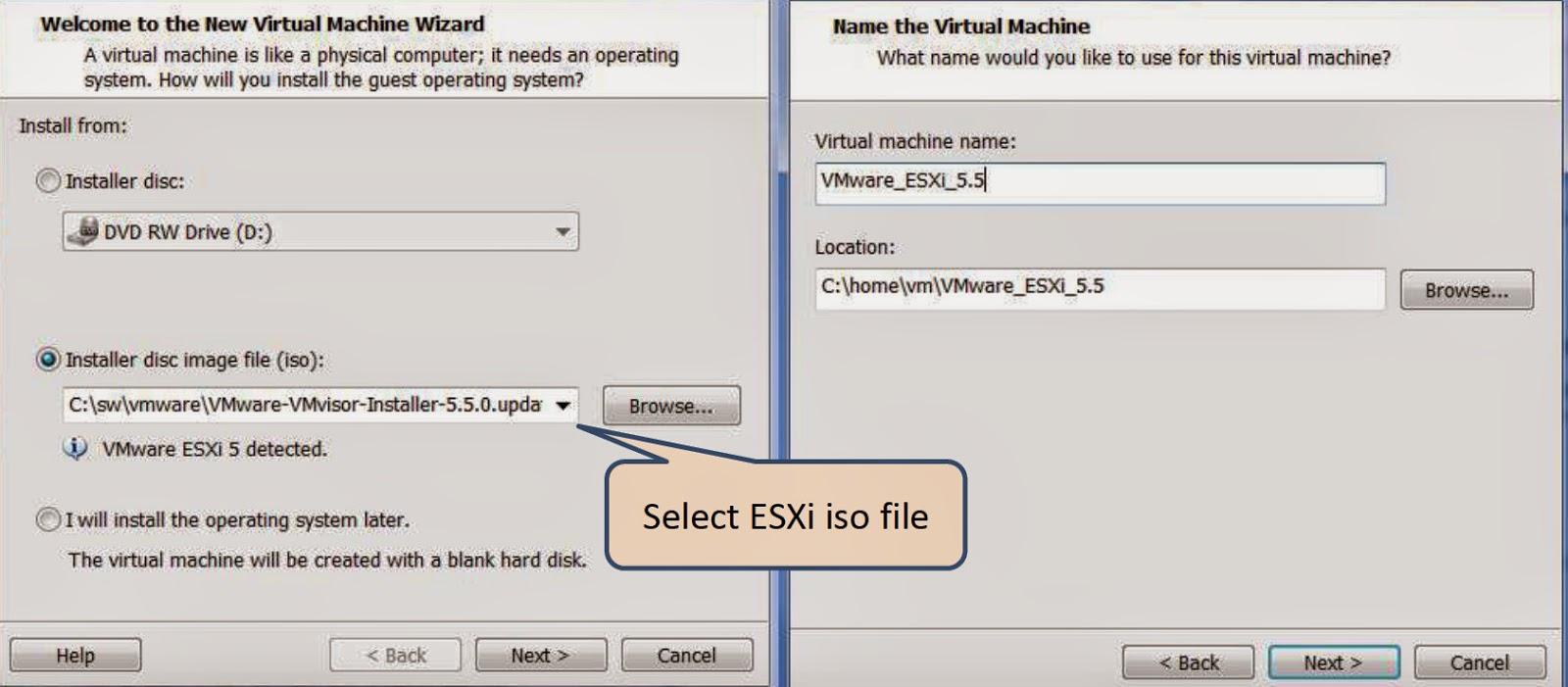 Tech Talk!: ESXi and VM Operations using vSphere Java API