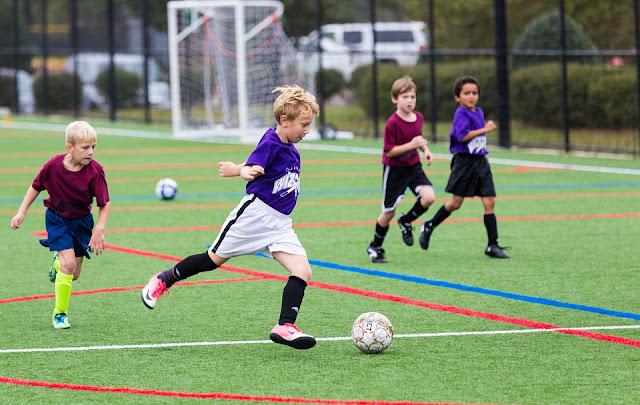 Rekomendasi Sepatu Puma yang Cocok untuk Bermain Sepak Bola