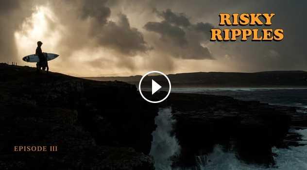 RISKY RIPPLES - Ep 3