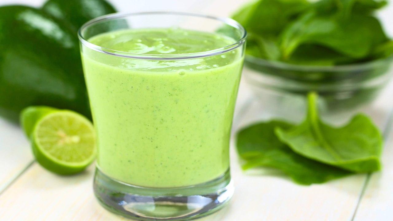 Зеленая диета, что это такое? Рецепты для похудения.