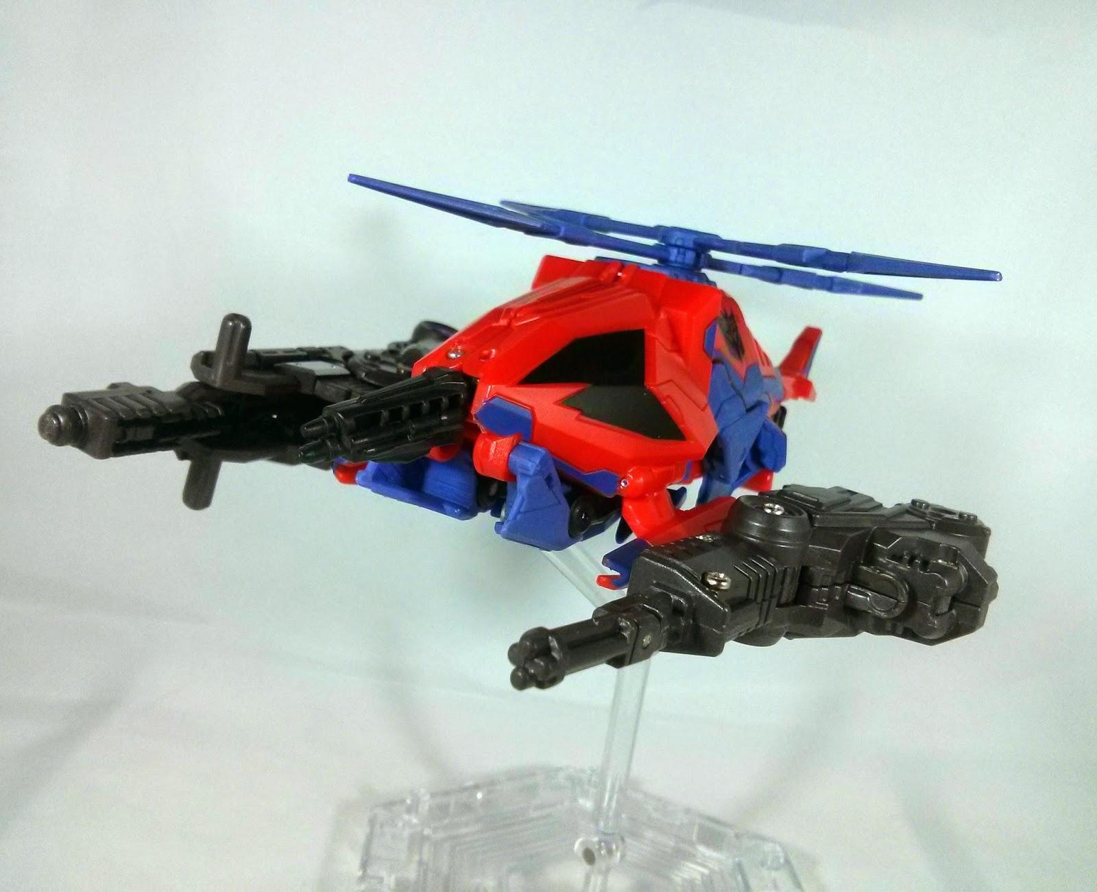 Fall of Cybertron Vortex