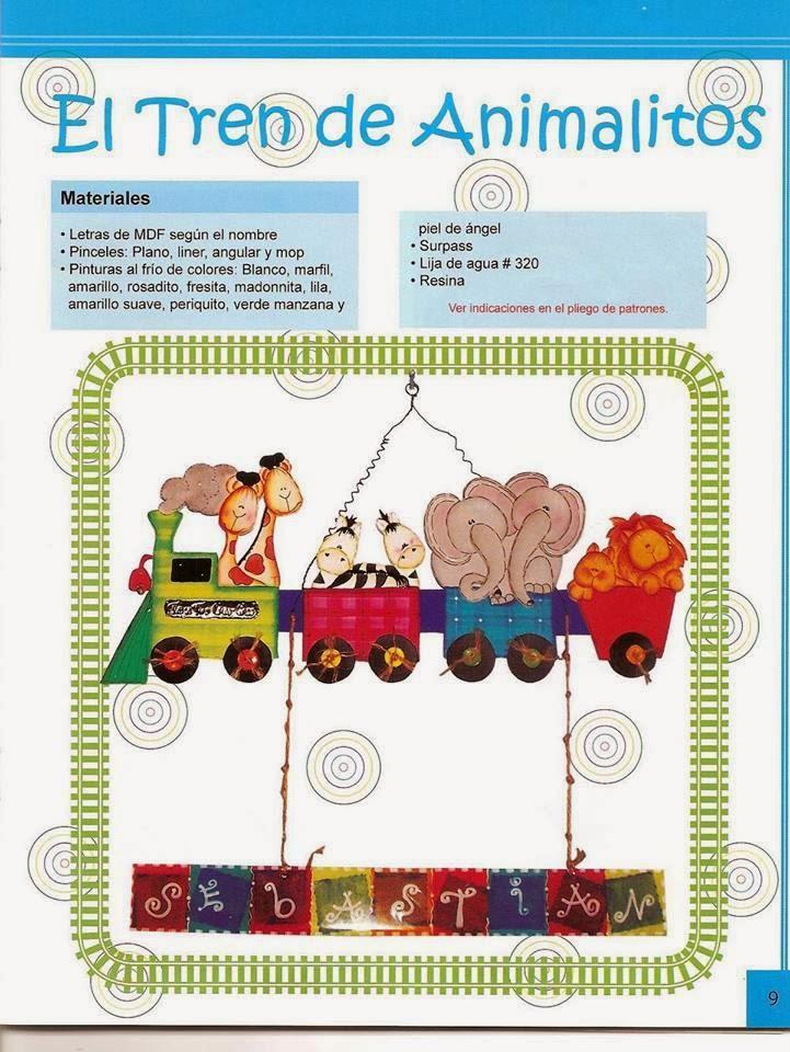 Revista para baby shower gratis - Revistas de manualidades Gratis