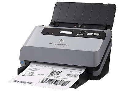 HP Scanjet 5000 S2 Driver Download
