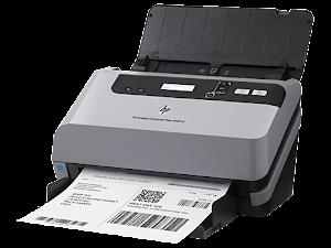 hp scanjet enterprise flow 5000 s2 driver download