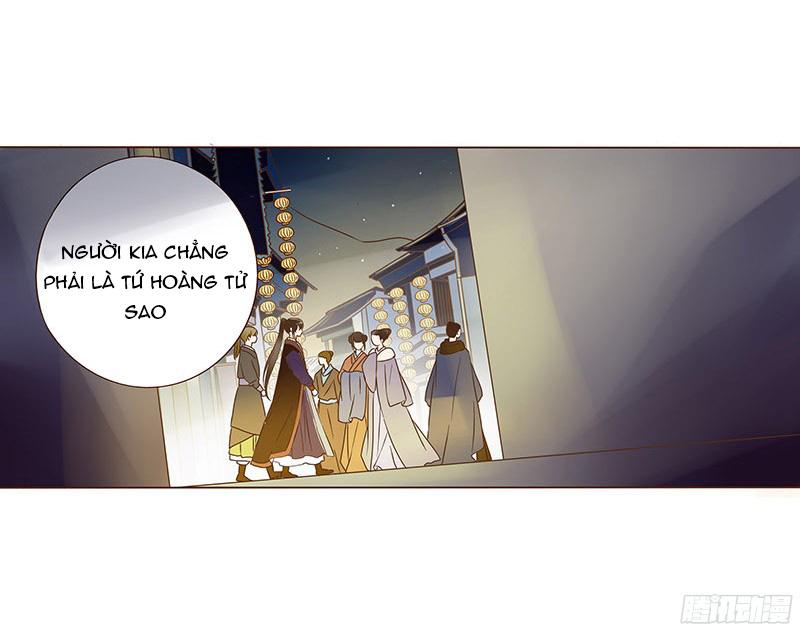 Đế Vương Trắc – Chap 63