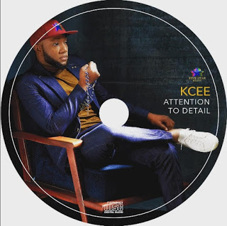 Kcee - Attention To Detail