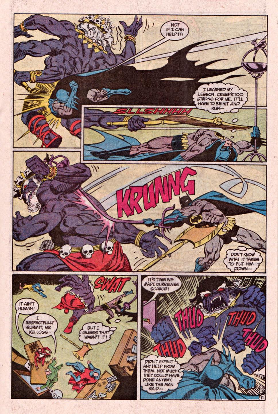 Detective Comics (1937) 602 Page 11