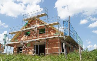 Senkung der Emissionen im Gebäudesektor