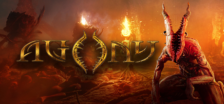 Download Game Agony Full Version