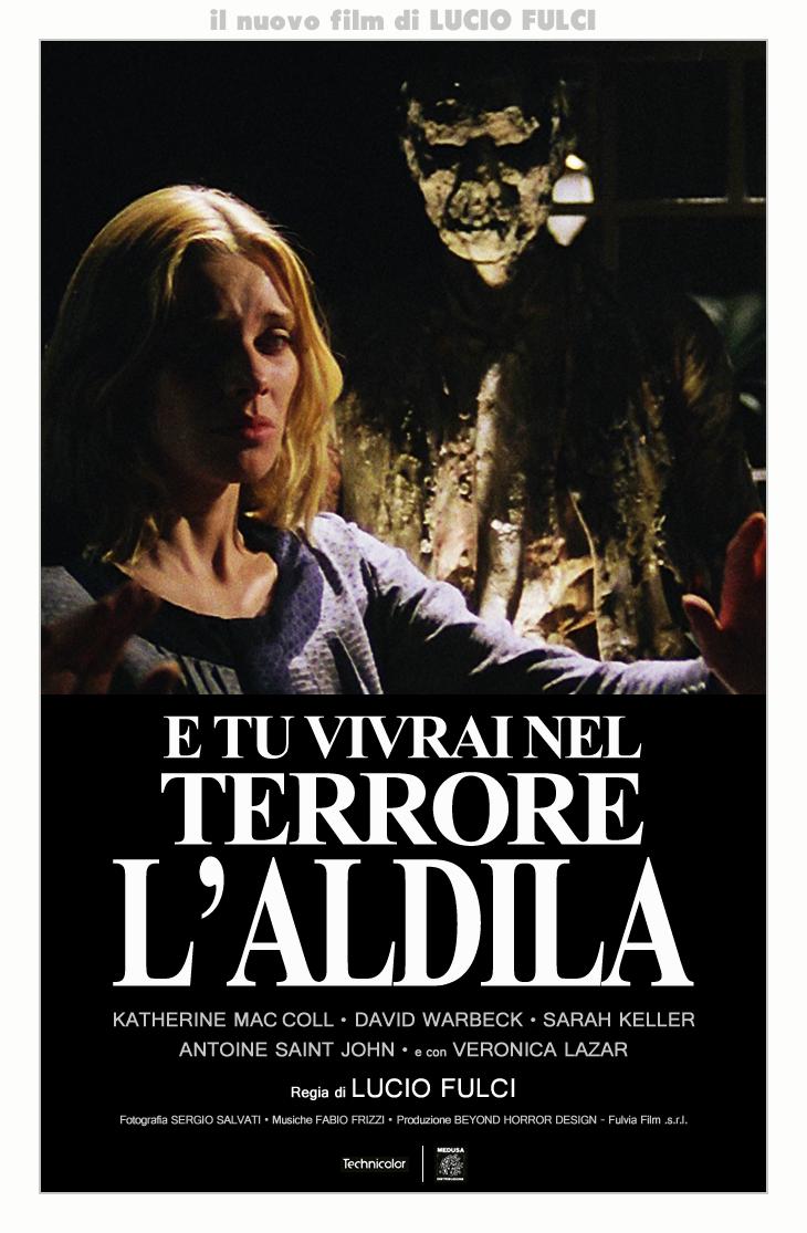 Beyond Horror Design Beyond The Lucio Fulci 1981