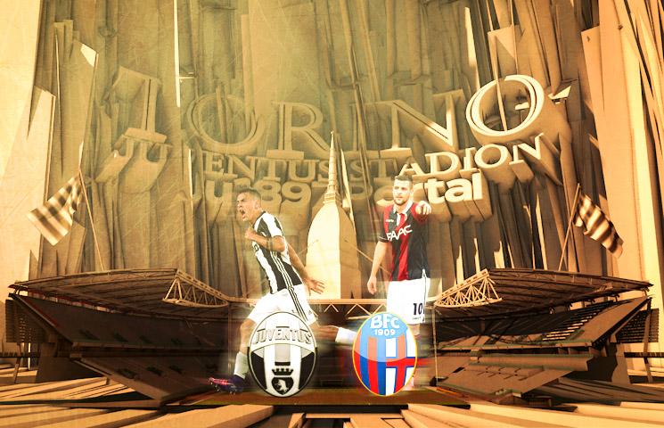 Serie A 2016/17 / 19. kolo / Juventus - Bologna, nedelja, 20:45h