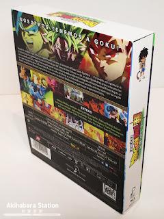 Review de la Edición Coleccionista de Dragon Ball Super BROLY - Selecta Vision.
