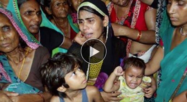 Video : सर्जिकल स्ट्राइक के बाद उड़ी के शहीदों की विधवाएं बोलीं, अब पहुंची कलेजे में ठंडक!