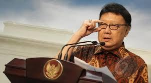 Menteri Dalam Negeri : Banyak yang nuntut FPI harus dibubarkan, dasarnya apa harus dibubarkan ? - Commando