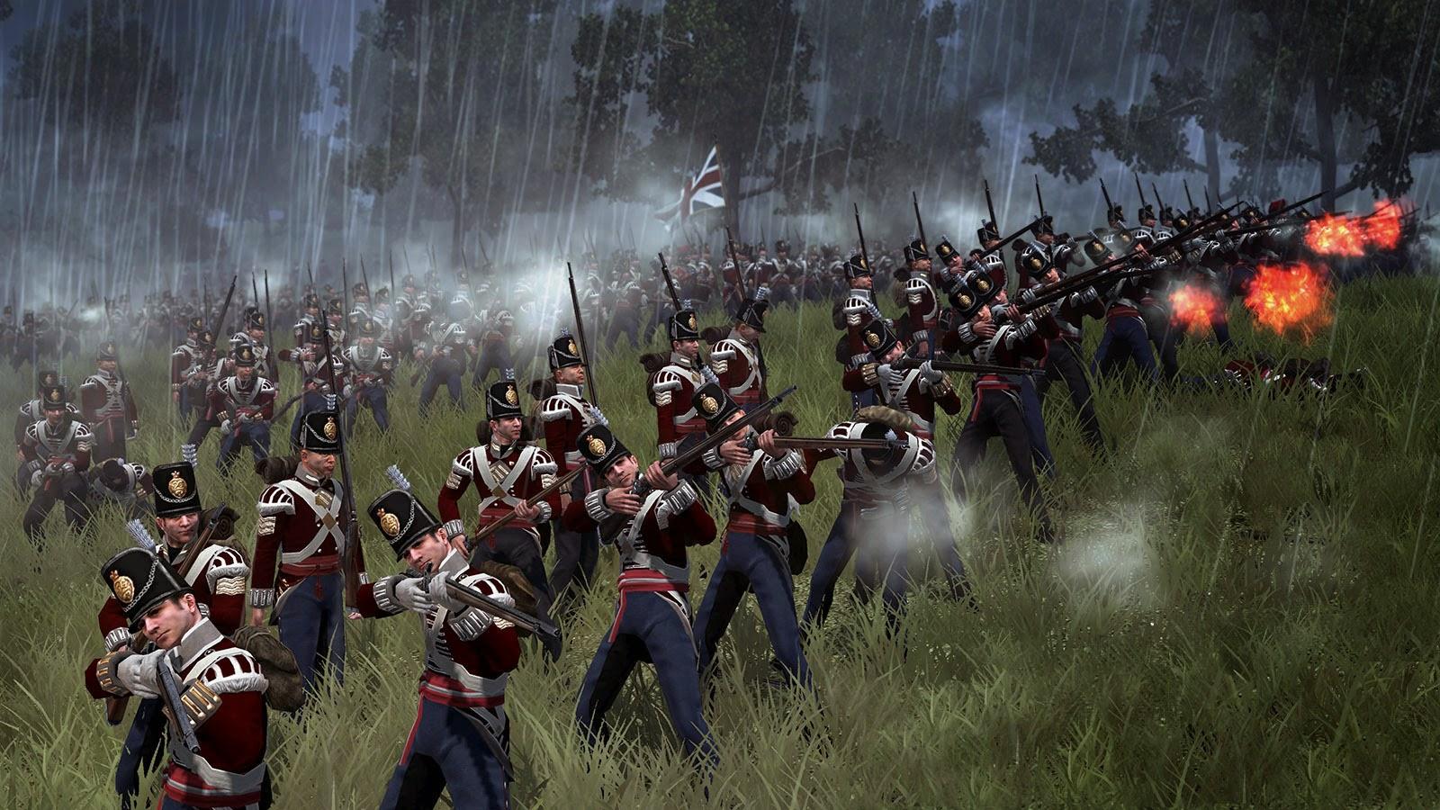 Total War Shogun 2 Fall Of The Samurai Wallpaper Napoleon Total War Repack 171 Skidrow Amp Reloaded Games