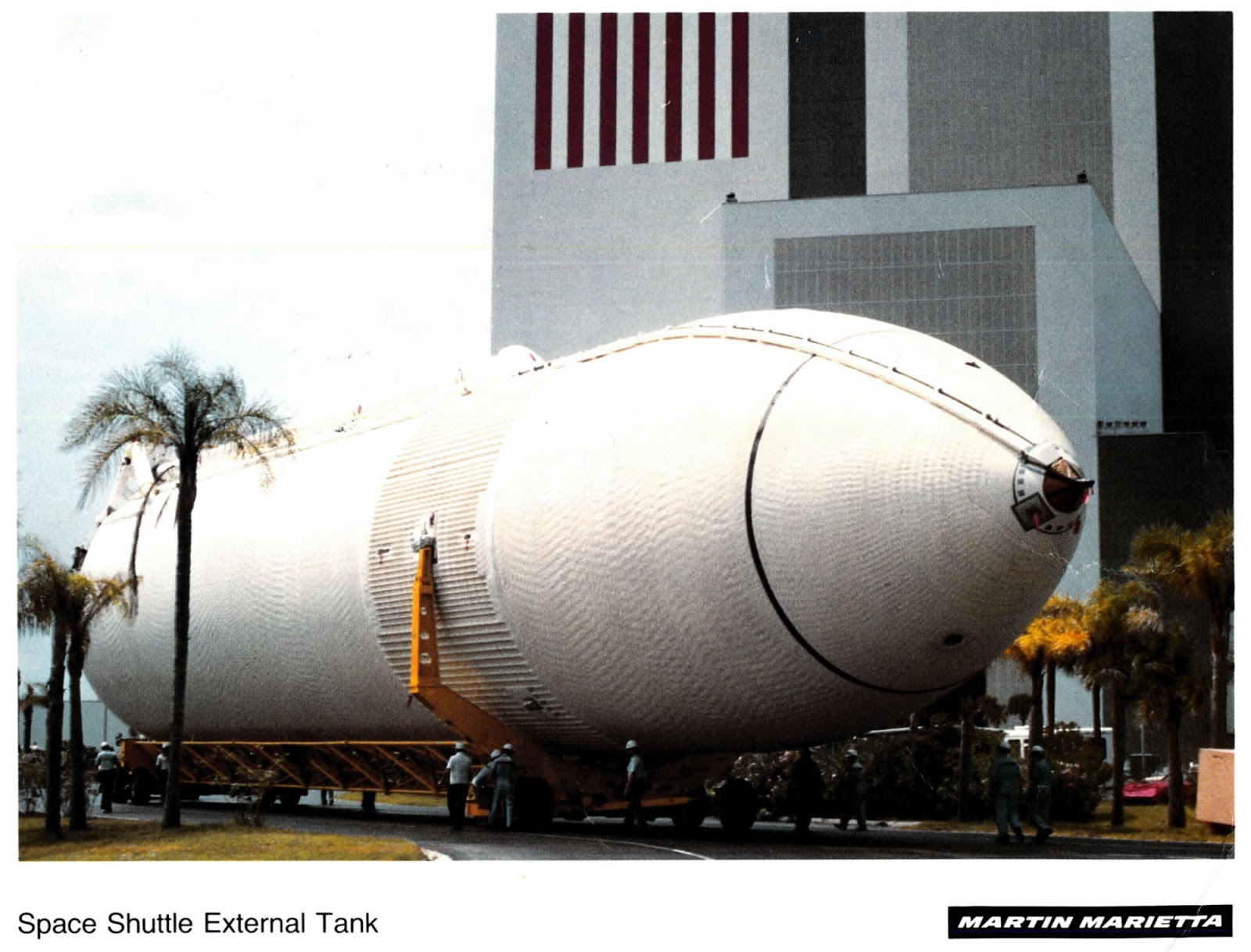 space shuttle external tank - photo #15