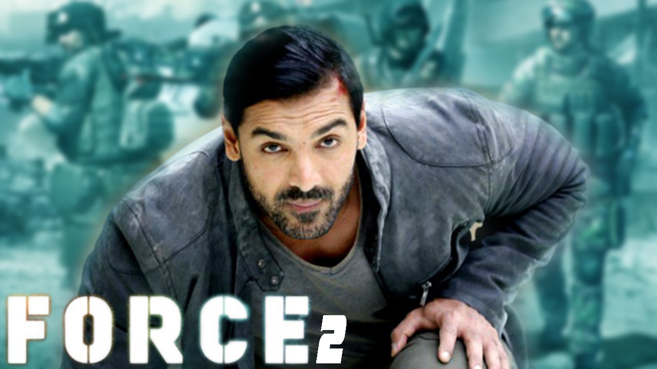 Latest John Abraham Movie Force 2 (2016) box office collection Verdict (Hit or Flop) wiki, report New Records, Overseas day and week end.