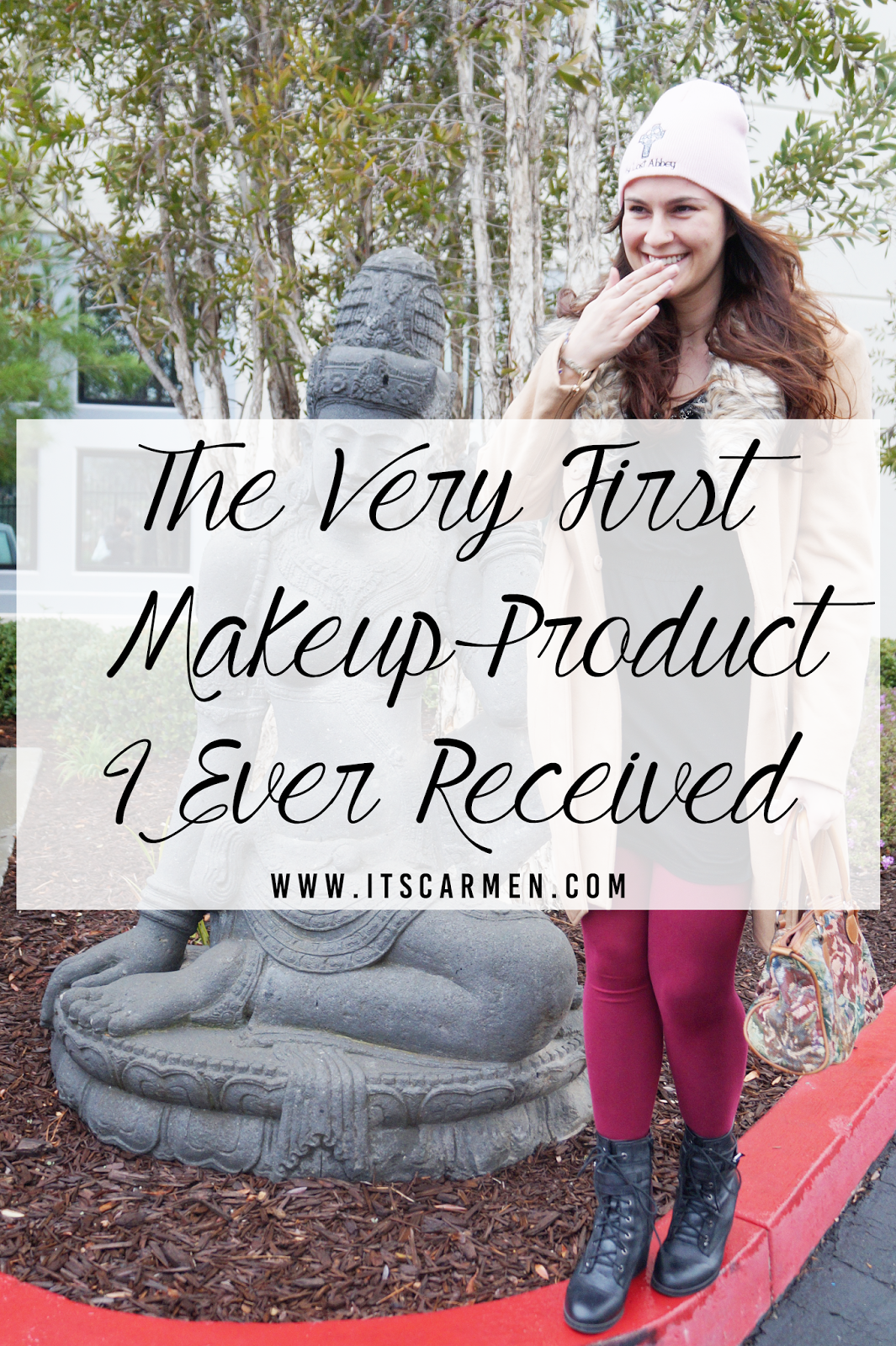 makeup product, california lifestyle blogger