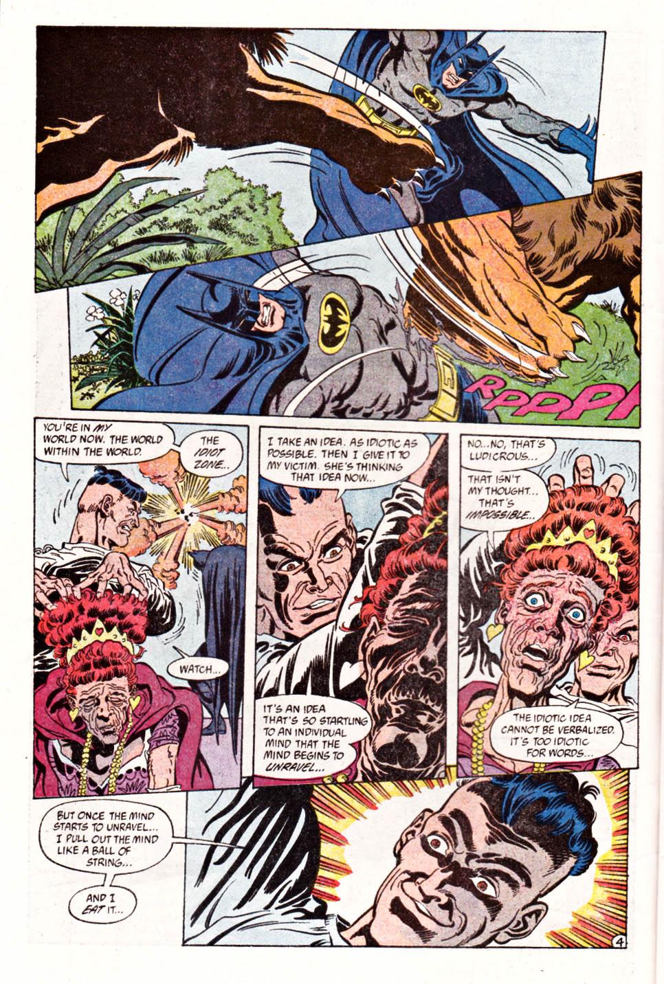 Detective Comics (1937) 639 Page 4
