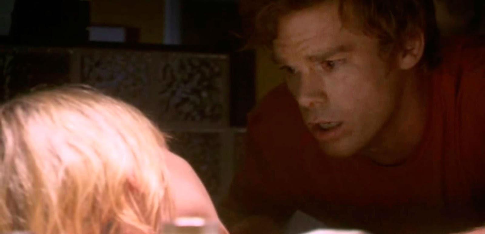 Dexter 4x12 The Getaway
