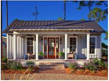 Small Cottage Exterior Design Ideas