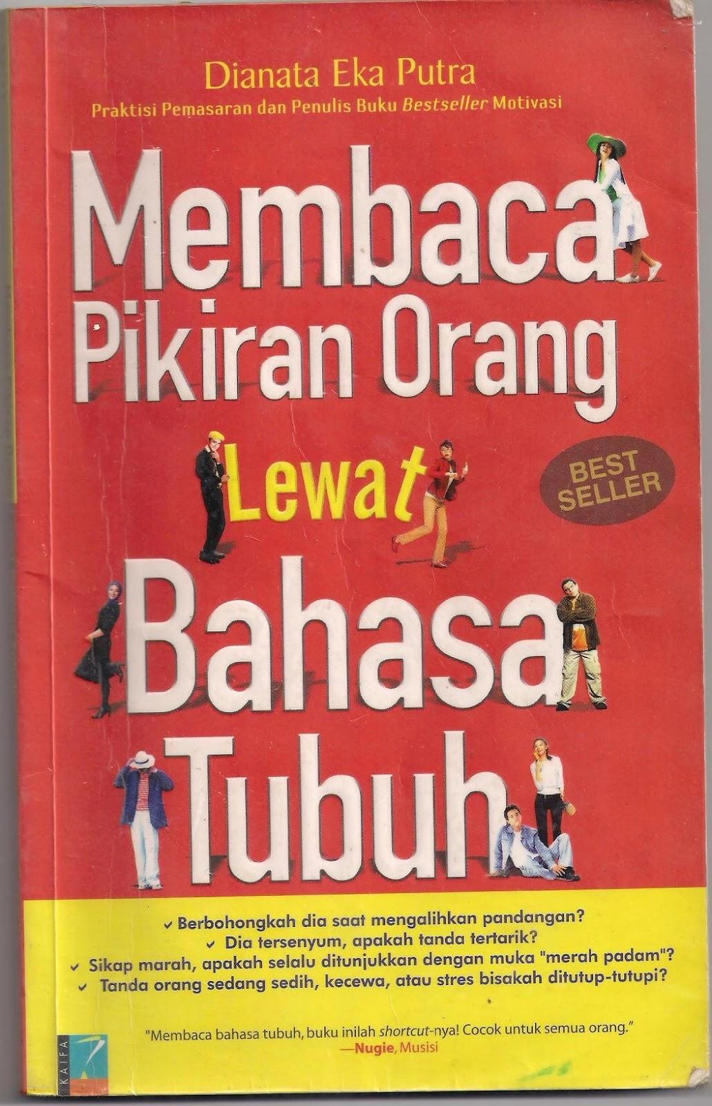 Judul Buku Non Fiksi : judul, fiksi, Abp_panrita:, Resensi, Nonfiksi:, Membaca, Pikiran, Orang, Lewat, Bahasa, Tubuh