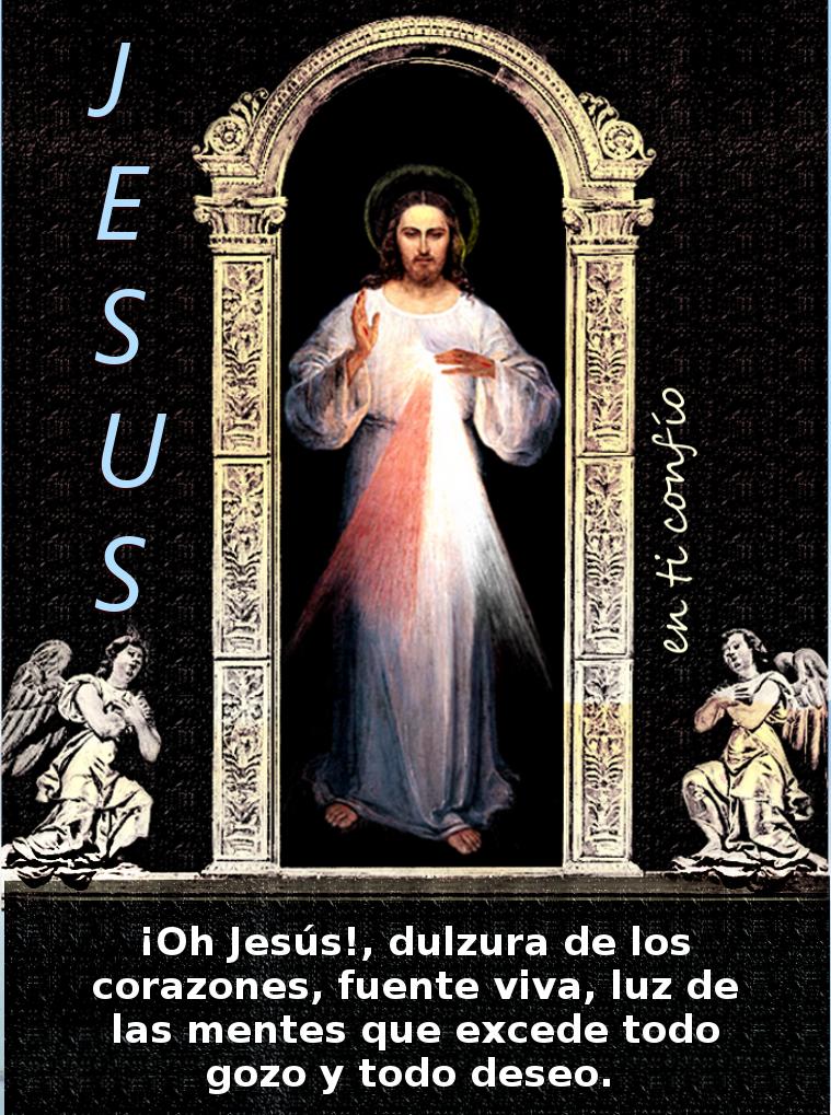 jesus su nombre