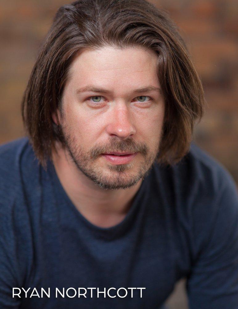 Ryan Northcott