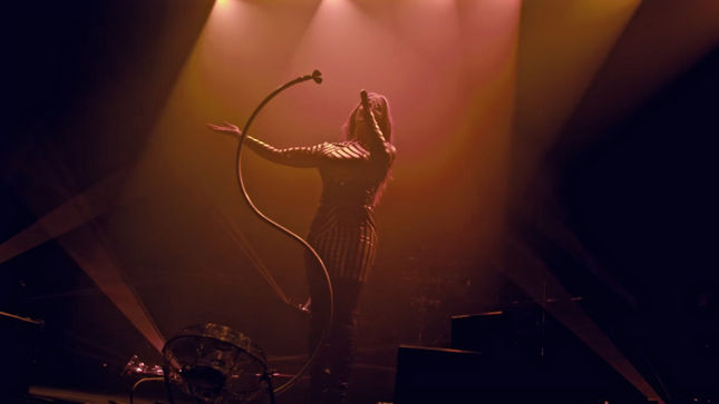 "EPICA: Δείτε το lyric video του ""Ascension – Dream State Armageddon"""