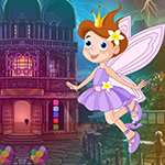 Games4King Fabulous Fairy Girl Escape