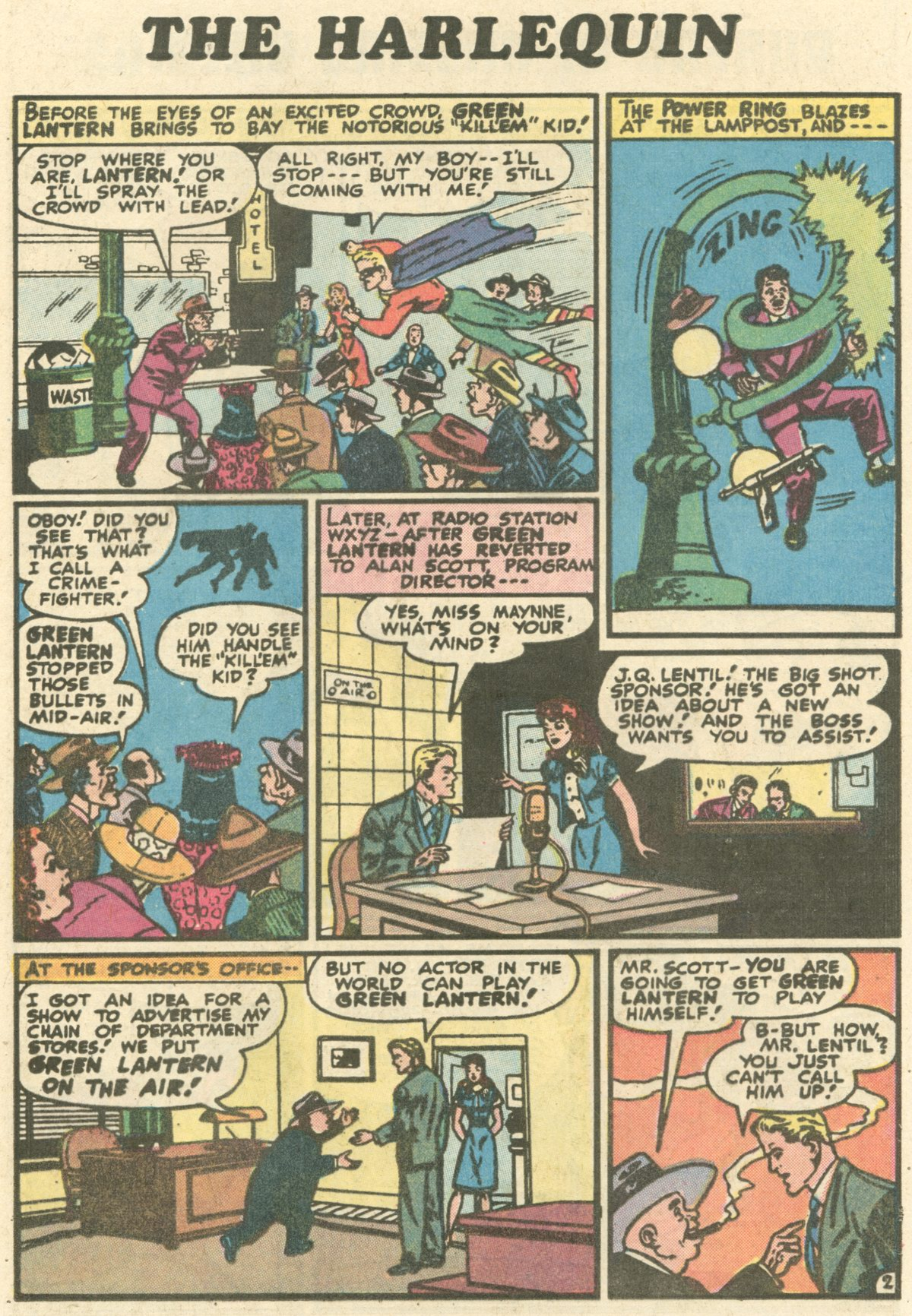 Read online World's Finest Comics comic -  Issue #211 - 37