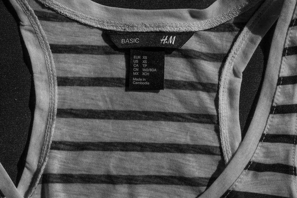 2- Quần áo Cambodia là gì