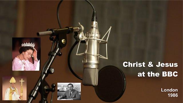 http://alcuinbramerton.blogspot.com/2016/04/christ-and-jesus-at-bbc-london-1986.html