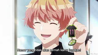 Number 24 Episode 02 Subtitle Indonesia