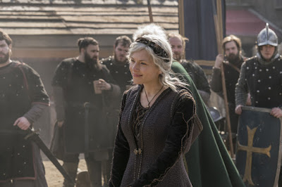 Vikings Season 5 Katheryn Winnick Image 1