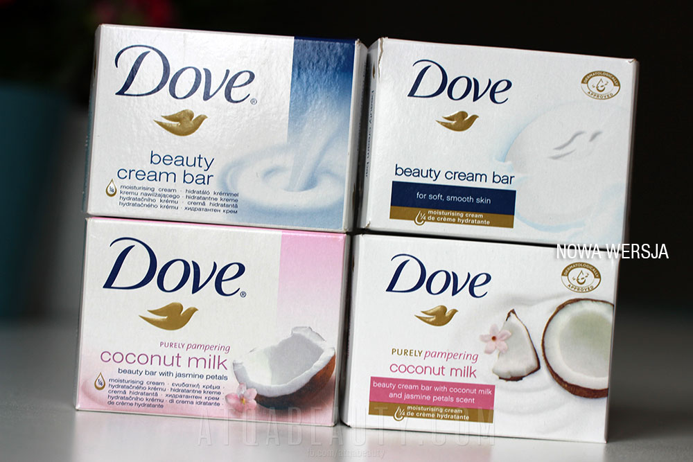 Dove, Beauty Bar