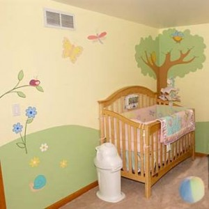 Baby Bathrooms 3