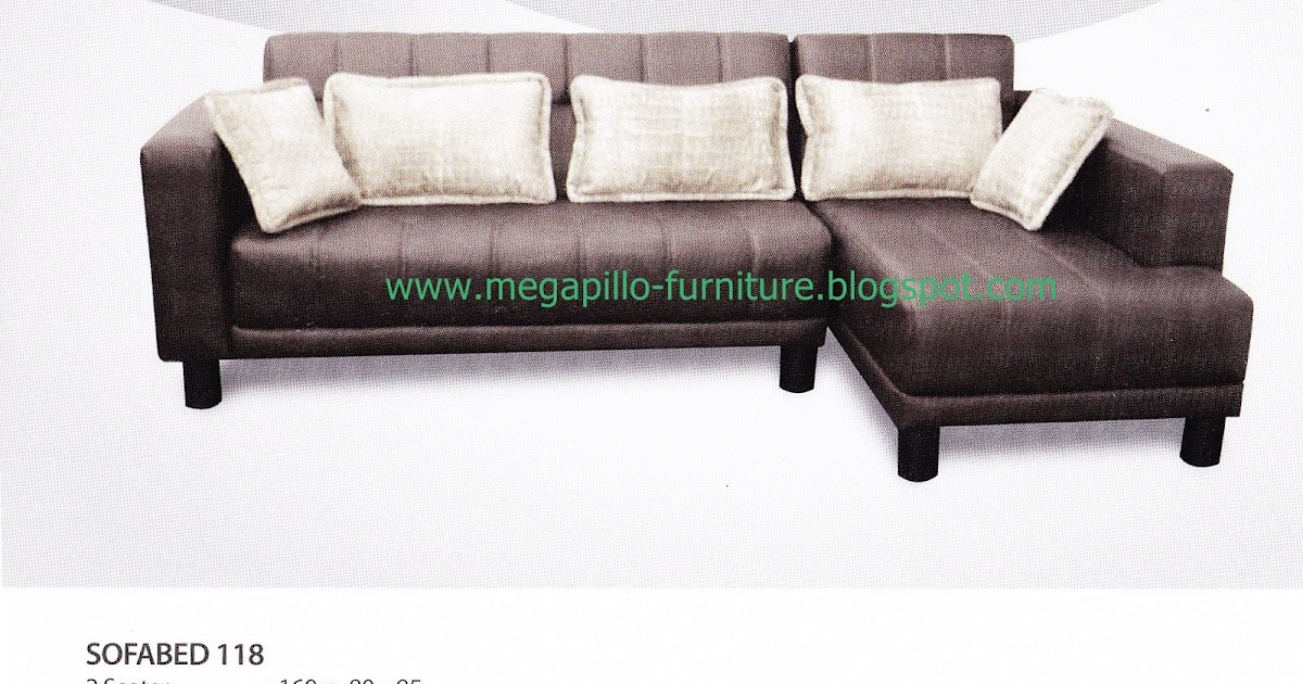 megapillo furniture spring bed online shop sofa morres. Black Bedroom Furniture Sets. Home Design Ideas