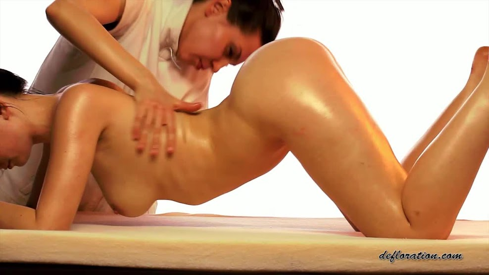 Defloration virgin Fuck first time-Marcella_-_Virgin_Massage.mp4