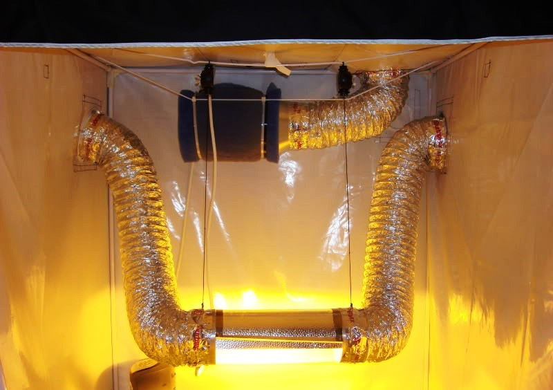 Grow Tent Reviews: Grow Tents: The Magical Guide (Part Two)