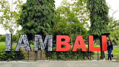 I Am Bali - 3D Interactive Art Museum