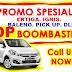 Promo Mobil Suzuki Terbaru: Ignis DP 10 Juta, Ertiga 10 Juta, Baleno DP Nego