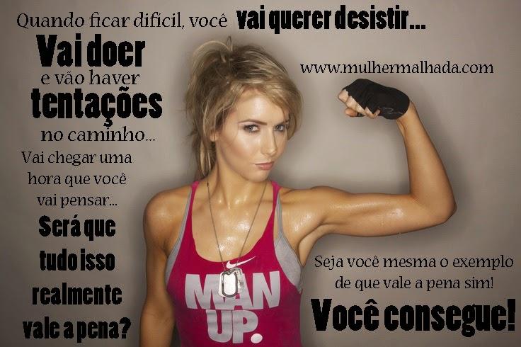 6 Banners Com Mensagens Motivacionais Fitness Inspiração