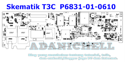 SkematikT3C  P6831-01-0610