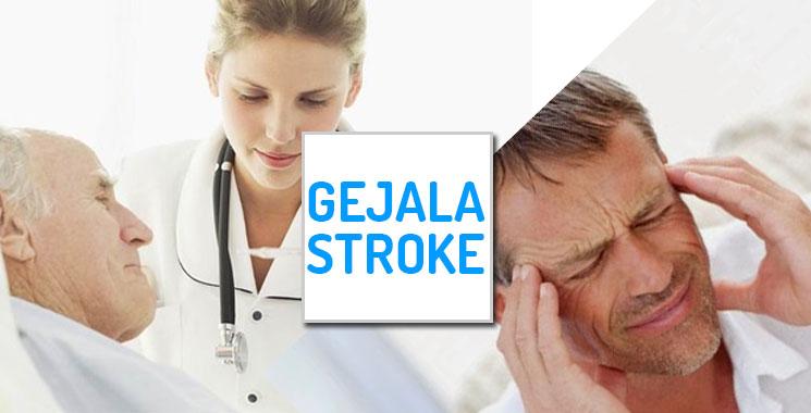 Tanda-Tanda Stroke Dan Pertolongan Pertama Pada Penderita Stroke