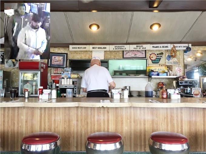 Fulleros se hartan en restaurante de Queens y le rompen brazo a camarera para no pagar