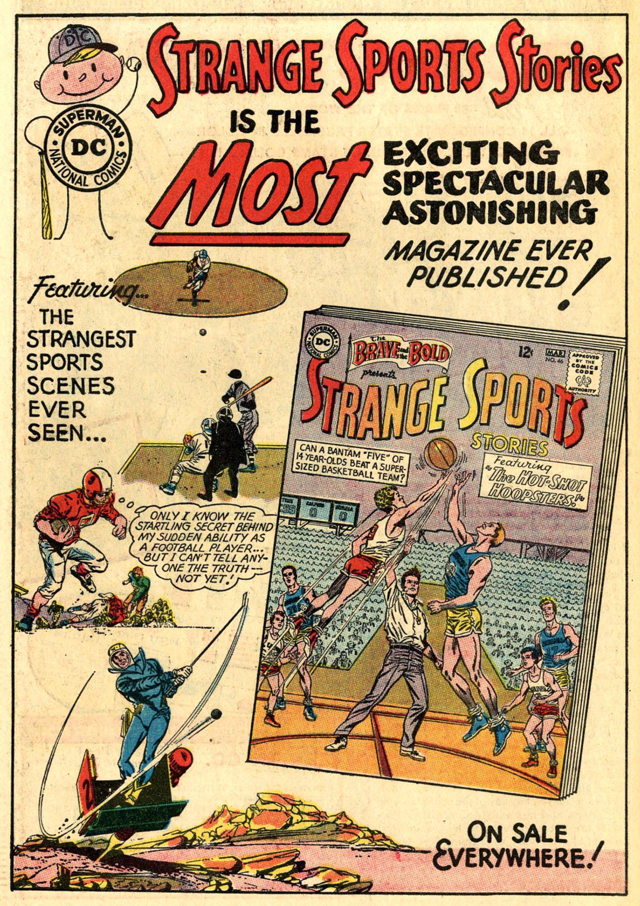Detective Comics (1937) 313 Page 17