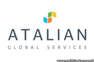 Lowongan Kerja Ujung Batu : PT. Atalian Global Services Januari 2018
