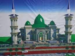 Hadis Sahih Bukhari Nomor 4224