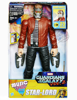 Guardians of the Galaxy Animated Series Toys